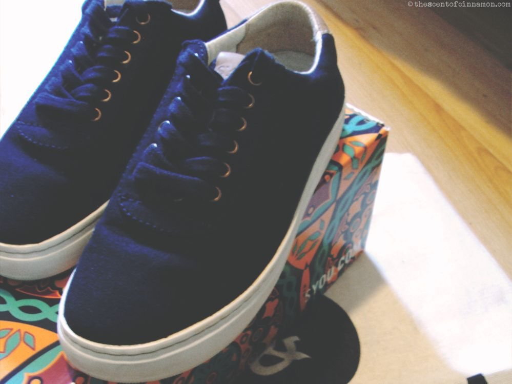 schoenen syou