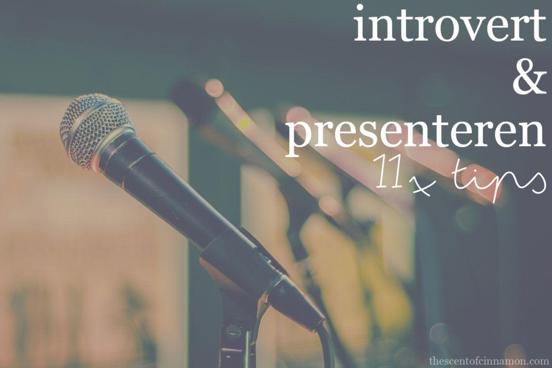 introvert-presenteren