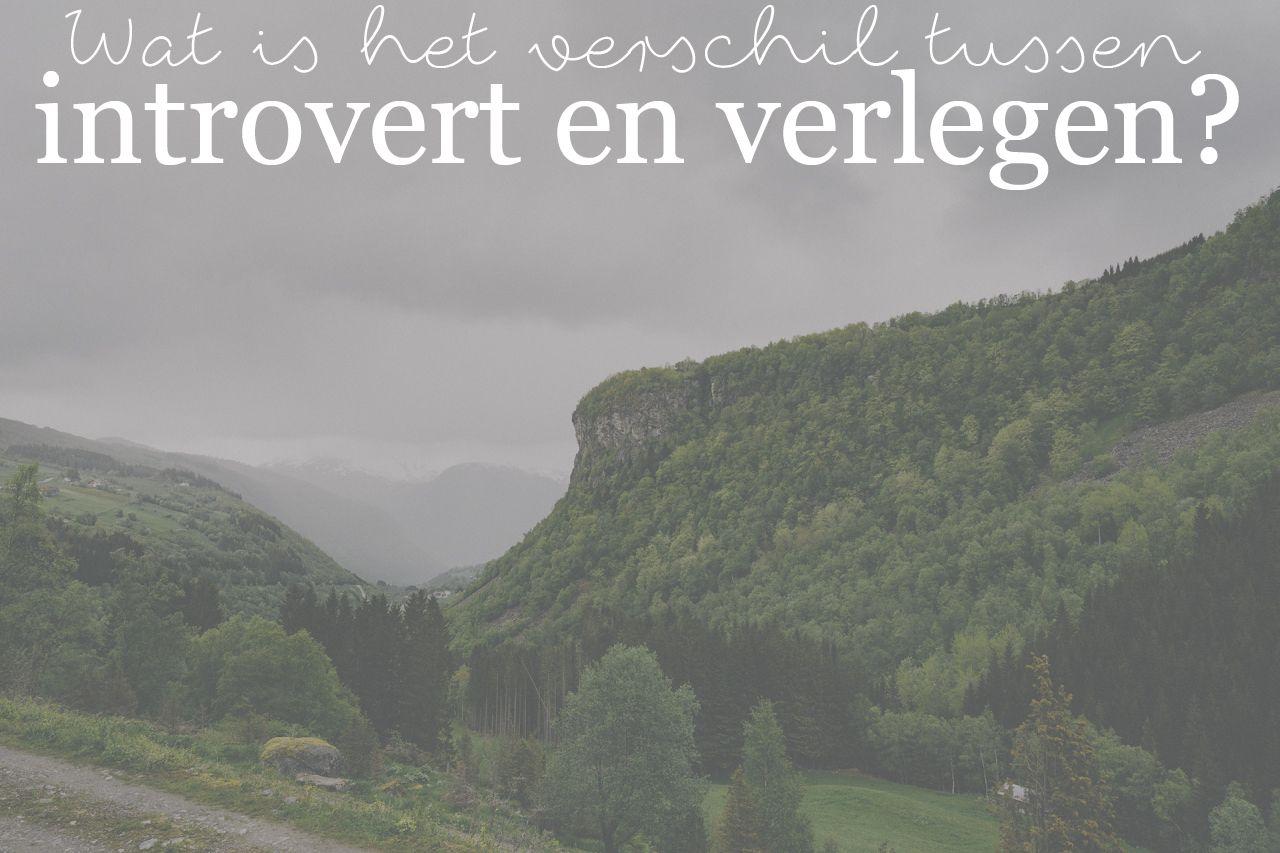 introvert-verlegen