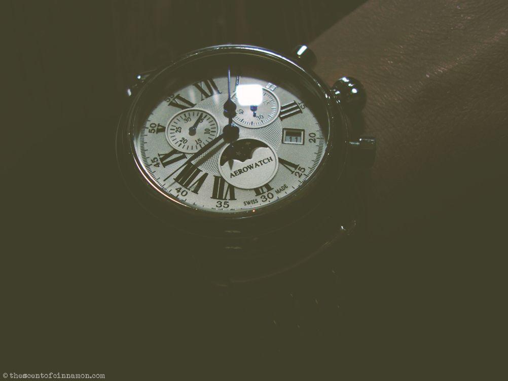 aerowatch-horloge