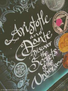 aristotle-dante-universe