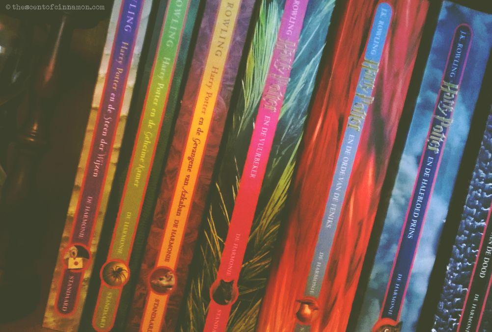 boeken-harry-potter