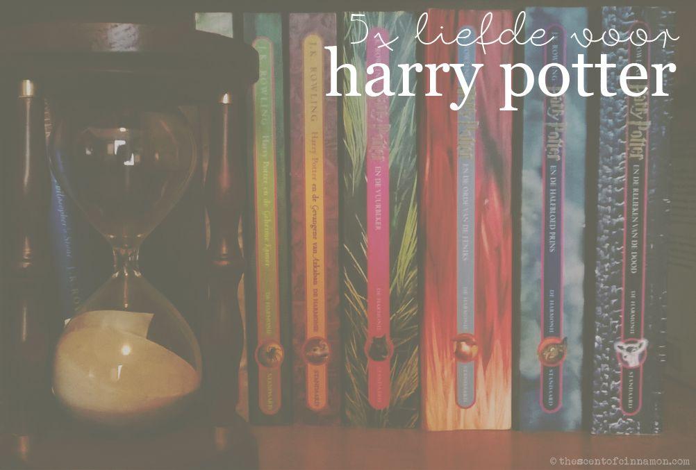 harry-potter-boeken