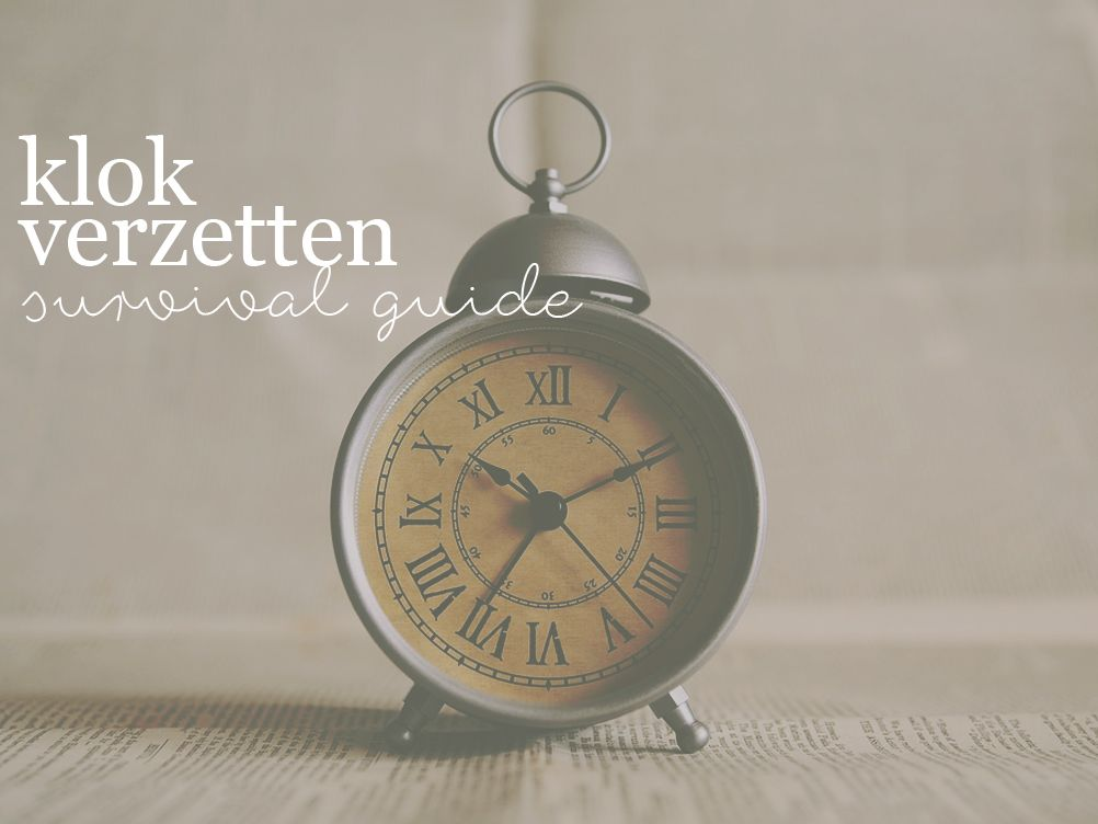 klok_verzetten_tips