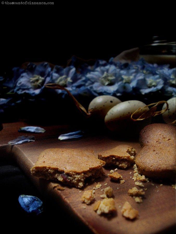 recept paaskoekjes bakken