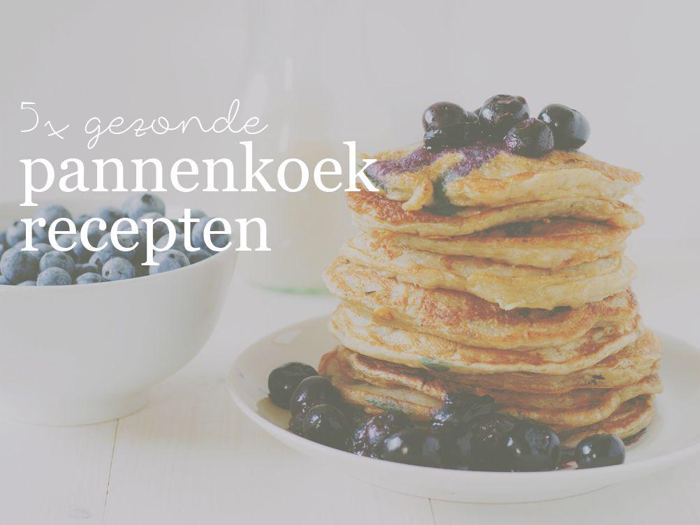 pannenkoek_recepten_gezond