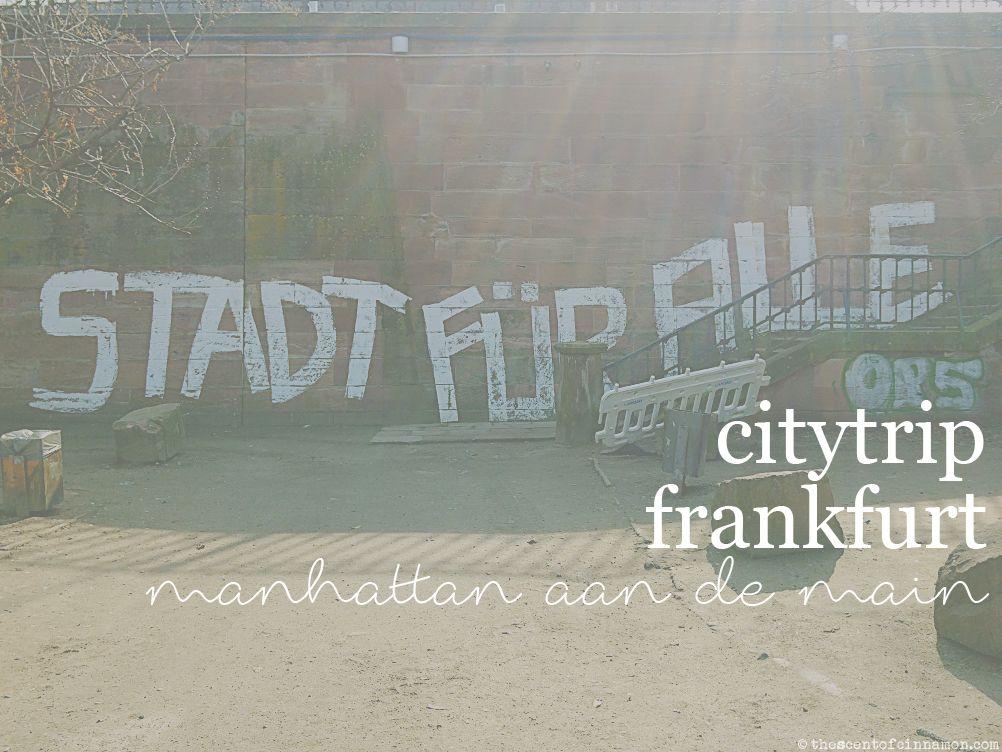 Frankfurt_citytrip_stedentrip