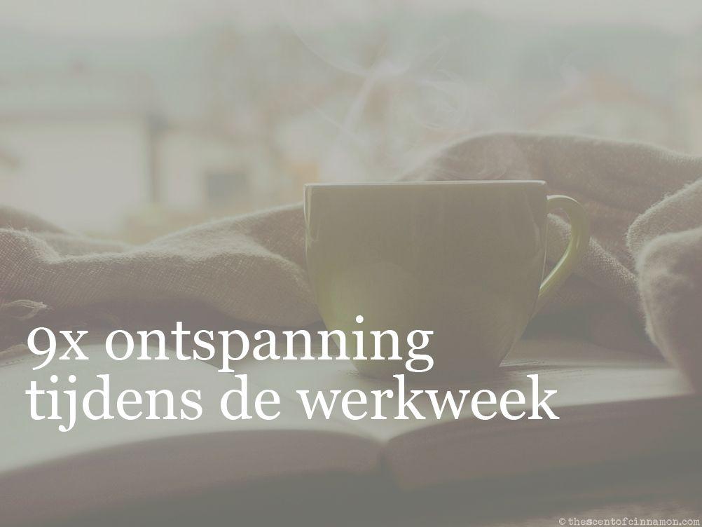 ontspanning_werkweek