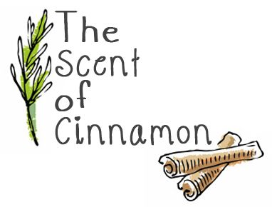The Scent Of Cinnamon