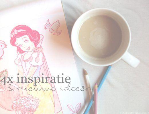 inspiratie creatieve ideeen