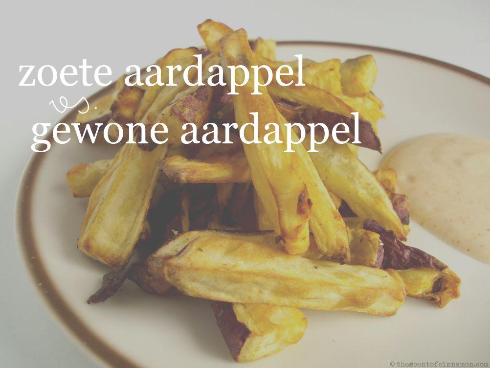 zoete aardappel gezond-