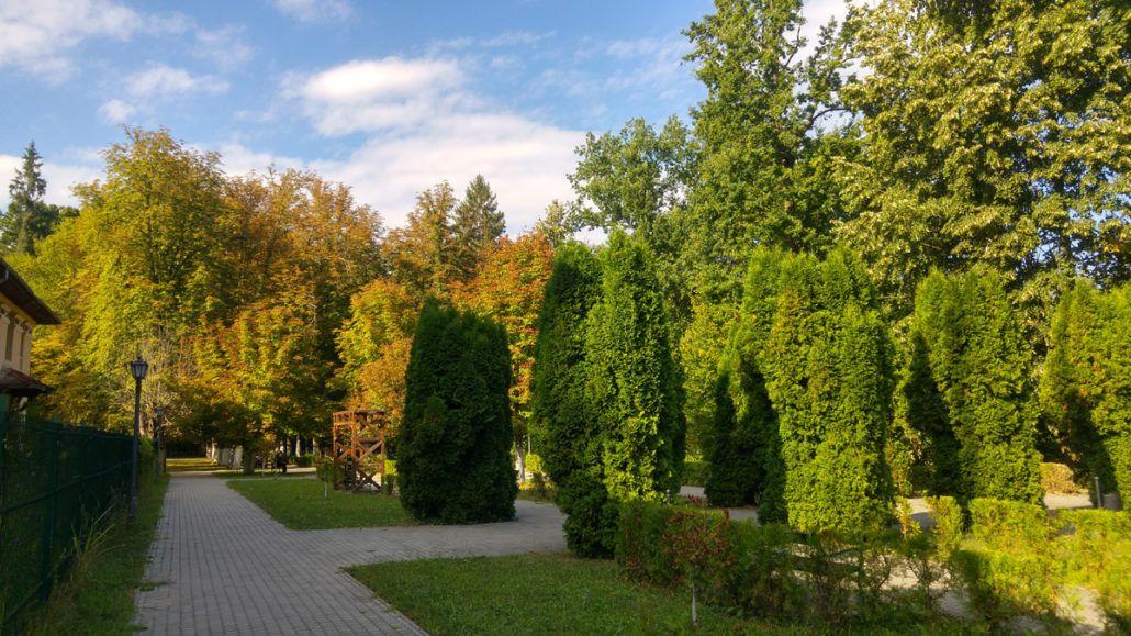 park_klein