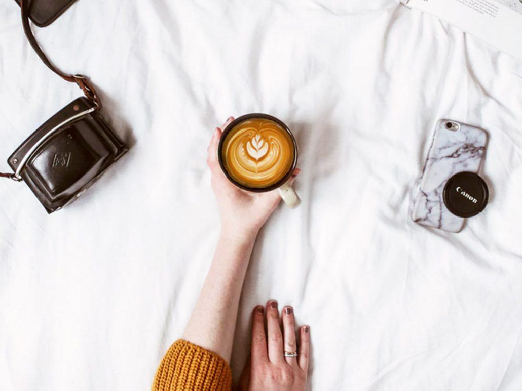 koffie-concentratie